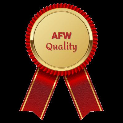 AFW Quality
