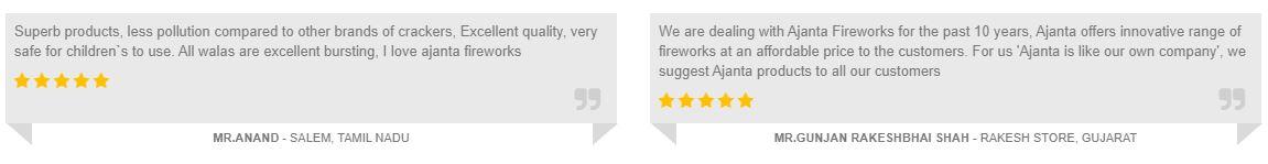 testimonials ajanta fireworks 2