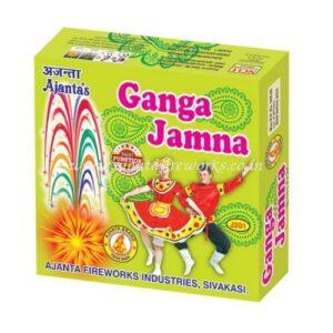 Ganga Jamuna Special (10 pcs)