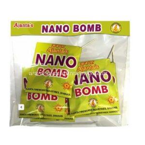 Nano Bomb (Colour Bomb)