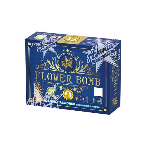 Flower Bomb II