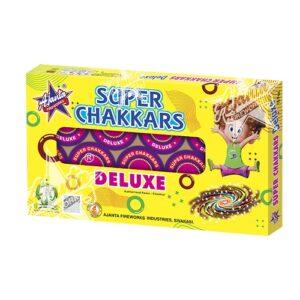 Super Chakkar Deluxe