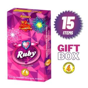 ruby gift box